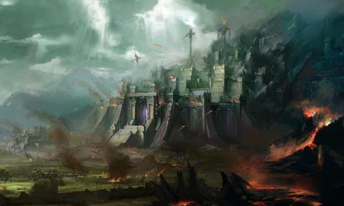 9 Empires: Strategie, Rollenspiel und Fantasy im Browser vereint