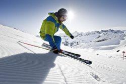 Allgäuer Skigebiete locken mit Sonnenschein und idealen Temperaturen