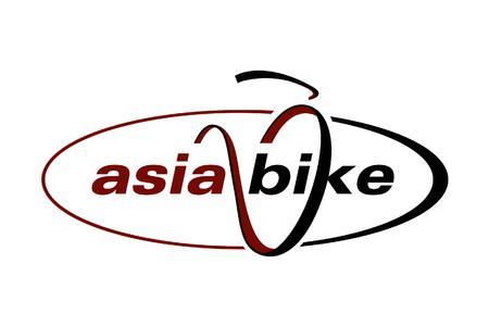 Asia Bike Logo