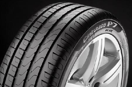 Nach seiner Weiterentwicklung ist der Cinturato P7 Blue der Reifen mit den meisten Größen, die auf dem EU Reifenlabel die AA-Note aufweisen