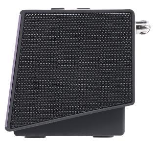 NX 4371 9 VR Radio Digitales DAB FM Stereo Radio mit Wecker