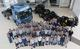 """Production Milestone: Mercedes-Benz do Brasil Manufactures Its Two Millionth Commercial Vehicle"": The two millionth locally produced commercial vehicle rolls off the assembly line at Mercedes-Benz do Brasil. The production figure breaks down into around 1.4 million trucks and 600,000 buses and bus chassis"