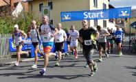 Der Ösber Gonser Lauf findet bereits zum fünften Mal statt