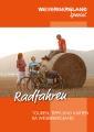 Titel Broschüre Radfahren 2019