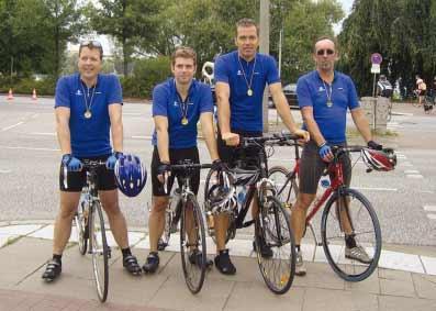 Radteam Brunata