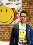Neuer Brand&Commercial Director bei Smiley