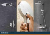 Duschen von GROHE