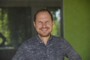 Josef Stellner, kaufmännischer Byodo Geschäftsführer