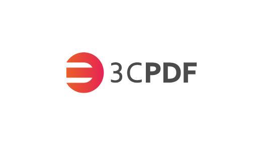 Logo 3CPDF
