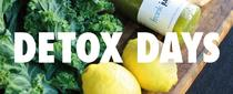 DETOX DAYS 2016 am Tegernsee