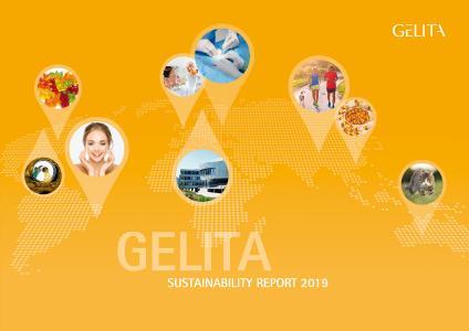 GELITA CSR Report 2019