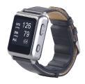 newgen medicals Medizinische Blutdruck-Armbanduhr BPW-100 mit Pumpe, E-Ink-Display, Bluetooth & App