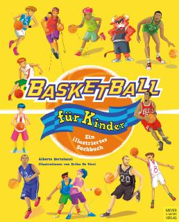 Basketball für Kinder