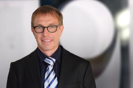 Prof. Dr.-Ing., Dipl.-Phys. Dirk Jacob / Foto: FH Lübeck