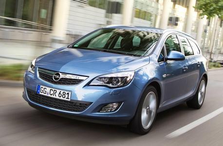 Opel schafft Trendwende – Acht Prozent Plus im zweiten Halbjahr 2010