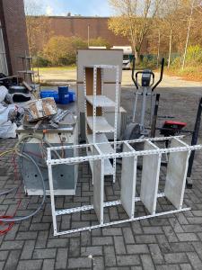 Warum auf den Schrotthändler warten - Schrottabholung Krefeld nach Terminabsprache