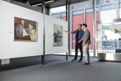 Sammlung Hans Erni Museum