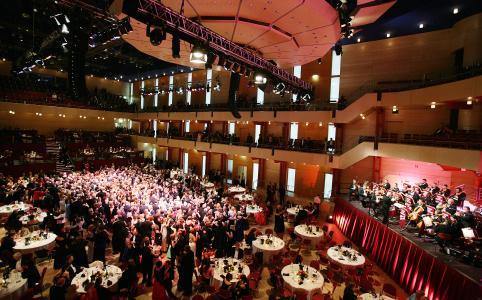 Philharmonischen Ball (Foto: Sven Lorenz)