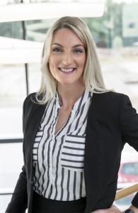 Kira Granz, Produktmanagerin Hausrat der Ammerländer Versicherung.