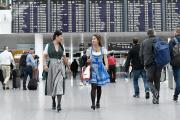 Copyright: Flughafen München