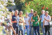 Karlsruhe erleben mit den Karlsruhe Tourismus Stadtrundgängen