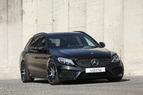 VÄTH unveils the C 450 AMG 4Matic with Tuning-Kit V 45