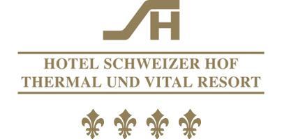 Logo Hotel Schweizer Hof Bad Füssing