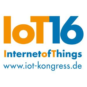"""Der """"Internet of Things Kongress"""" 2016 findet am 14. und 15. September 2016 im Konferenzzentrum in München statt (Foto: Elektronikpraxis)"""