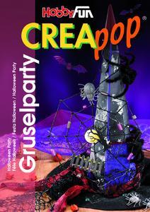 HobbyFun präsentiert Neuheiten auf der vivanti vom 30. Juni bis 2. Juli 2012, Messe Düsseldorf