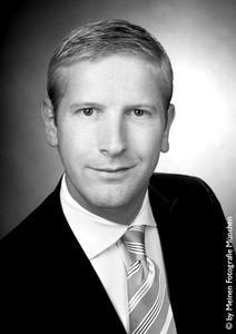 Thomas Hattenberger, neuer Direktor im Park Inn Berlin-Alexanderplatz (Foto: Meinen Fotografie München)