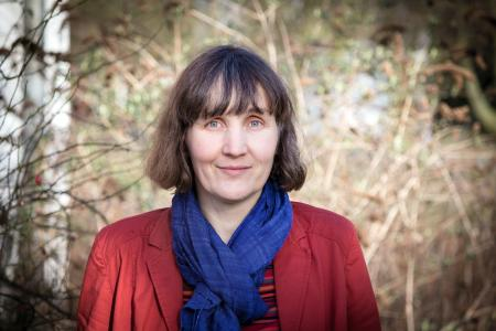 Professorin Dr. Kathrin Kiehl, Preisträgerin beim Wissenschaftspreis Niedersachsen 2016