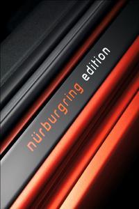 """Der Corsa OPC wird noch stärker: Die ab Mitte Juni bestellbare """"OPC Nürburgring Edition"""" auf Basis des jüngst erneuerten Corsa verbindet Power, Performance und Passion in hoher Dosierung. Die Leistung des 1,6-Liter-OPC-Turbomotors steigt von 192 PS auf 210 PS, das maximale Drehmoment erhöht sich auf 250 bis 280 Newtonmeter"""