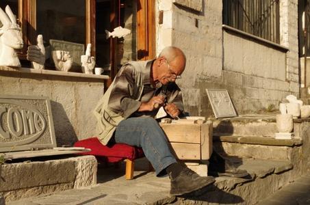 Albanien Erlebnisreise mit Travel und Personality