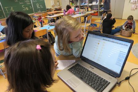 MasterTool 5.5: Für Freude am digitalen Lehren und Lernen. Für Qualität in der Bildung