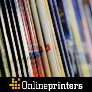 Affordable brochures in the online shop