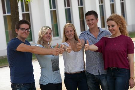 5 MBA-Fernstudiengänge - 3 Standorte