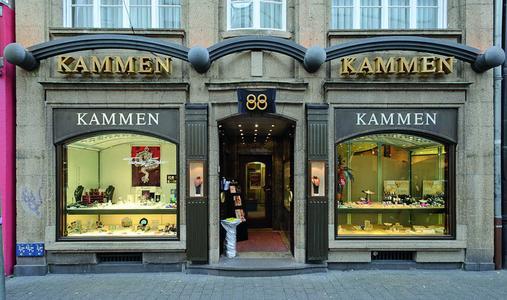 Juwelier Kammen/ Foto Kammen GmbH