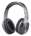 auvisio Over-Ear-Headset OHS-160.fm, Bluetooth, MP3, FM & Auto Connect, microSD bis 64 GB