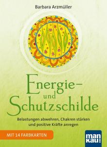 Cover Energie- und Schutzschilde