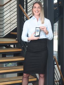 Kira Granz ist Produktmanagerin der Sparte Hausrat bei der Ammerländer Versicherung.