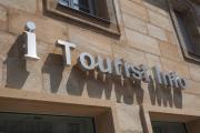 Tourist Information Goethestraße / © ETM Thomas Dettweiler