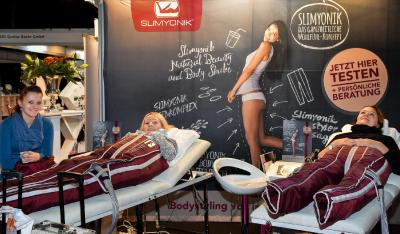 Bodystyling Beauty Live Kalkar 2017