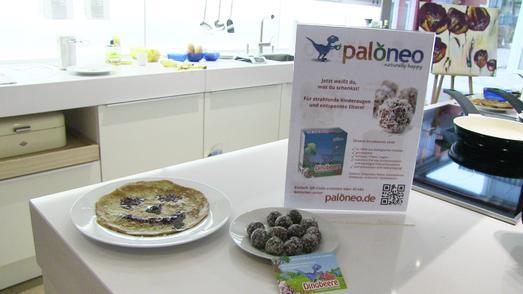 Paloneo - Guten Appetit