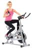 PEARL sports Indoor Cycle, 18 kg Schwungmasse