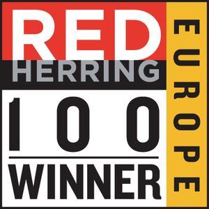 Winner logo Red Herring