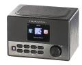 VR-Radio WLAN-Internetradio-Box IRS-600 mit Wecker und USB-Ladestation