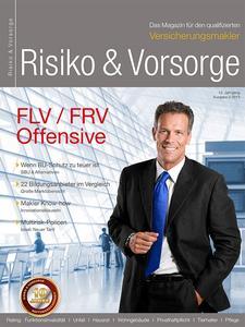 Risiko & Vorsorge 3/2013