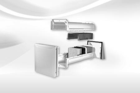 dezentrales l ftungsger t mit w rmer ckgewinnung lwe 40 stiebel eltron gmbh co kg. Black Bedroom Furniture Sets. Home Design Ideas