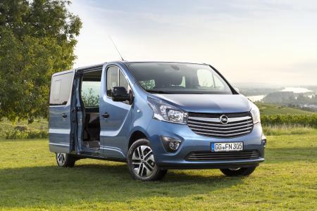 Stylish, komfortabel, flexibel: Der neue Opel Vivaro Life ist der ideale Freizeit-Van mit Übernachtungsmöglichkeit. Er feiert in wenigen Tagen auf der IAA in Frankfurt Weltpremiere