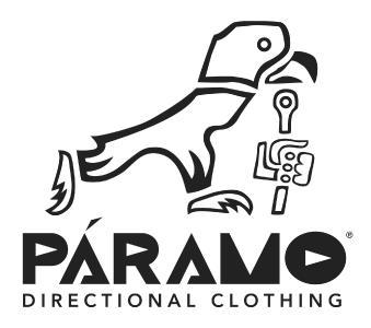 Paramo Logo